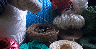 wholesalers ropes twines string