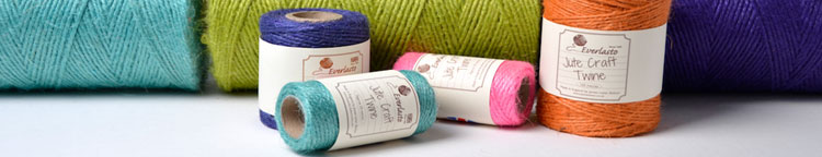 jute craft twine manufacturers and wholesale suppliers