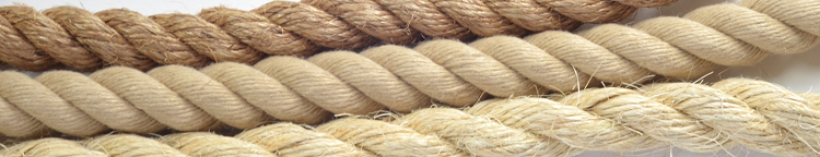 traditional ropes supplied sisal, polyhemp and manila rope