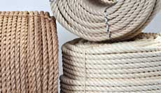 Traditional Ropes